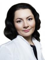 Фото врача: Логинова Ольга Николаевна