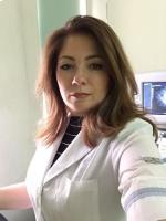 Фото врача: Дементьева Елена Ивановна