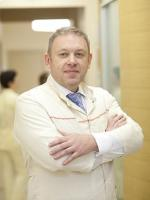 Фото врача: Мохов Дмитрий Евгеньевич