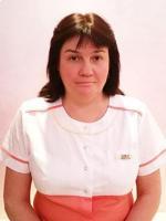 Фото врача: Гореликова Елена Аркадьевна