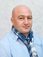 Фото врача: Абраамян Галуст Мартинович