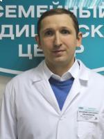 Фото врача: Овсянников Василий Сергеевич