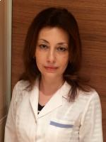 Фото врача: Абелян Марина Альбертовна
