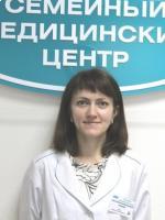 Фото врача: Супрун Екатерина Николаевна