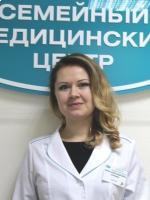 Фото врача: Сурнова Елена Александровна