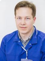 Фото врача: Герасимов Владимир Борисович