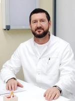 Фото врача: Вайсман Сергей Яковлевич