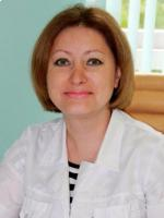 Фото врача: Павлова Людмила Викторовна