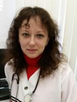 Фото врача: Смирнова Татьяна Сергеевна