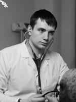 Фото врача: Вороной Владимир Андреевич