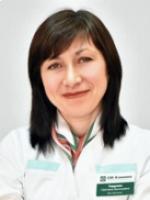 Фото врача: Гордеева Светлана Васильевна