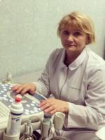 Фото врача: Лаврухина Надежда Кимовна