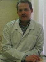 Фото врача: Сафронов Денис Леонидович