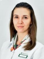 Фото врача: Баклашова Мария Викторовна