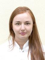 Фото врача: Асланова Бэлла Борисовна
