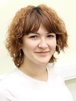 Фото врача: Ледовских Дарья Романовна
