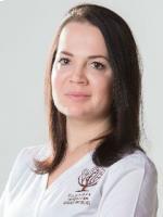 Фото врача: Синцова Татьяна Сергеевна