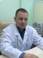 Фото врача: Еремеев Сергей Николаевич