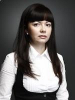 Фото врача: Кокотова Екатерина Петровна