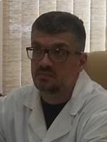Фото врача: Палеев Дмитрий Павлович