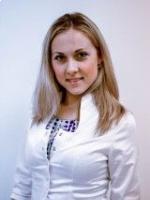 Фото врача: Мамонтова Любовь Николаевна