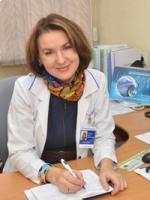 Фото врача: Турлай Елена Николаевна