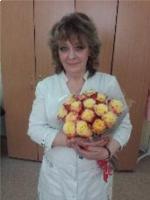 Фото врача: Распопова Валентина Владимировна