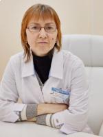 Фото врача: Каландарова Людмила Юрьевна