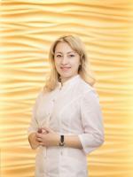 Фото врача: Абурджания Майя Тенгизовна