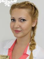 Фото врача: Кудрина Карина Нодаровна