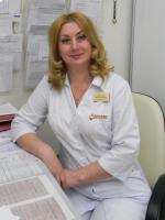Фото врача: Щеголихина Лариса Викторовна