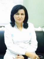 Фото врача: Мусаева Ирада Иса кызы