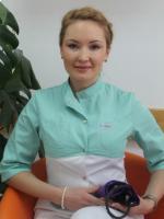 Фото врача: Тимербулатова Лилия Рафаилевна