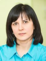 Фото врача: Чернецкая Лариса Викторовна