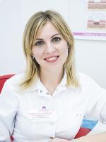 Фото врача: Быкова Анастасия Владимировна