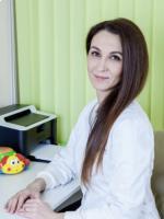 Фото врача: Мацаева Ольга Валерьевна