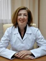 Фото врача: Ерохина М. П.