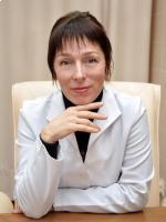 Фото врача: Ильченко  Людмила Алексеевна