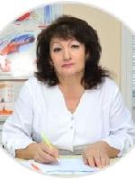 Фото врача: Бабаян Анжела Размиковна