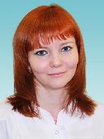 Фото врача: Зайцева Мария Владимировна