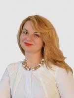 Фото врача: Апришкина Марина Сергеевна