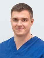 Фото врача: Акимов Никита Павлович