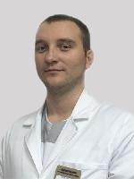 Фото врача: Гапон Александр Анатольевич