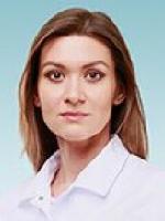 Фото врача: Салтанова Жанна Евгеньевна