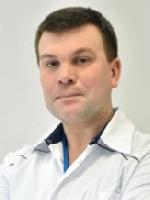 Фото врача: Климовский Алексей Юрьевич