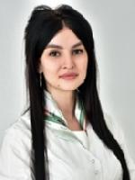Фото врача: Нехорошева Инна Андреевна