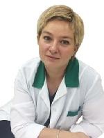 Фото врача: Красавина Виктория Валерьевна