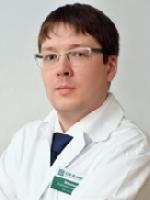 Фото врача: Широков Алексей Сергеевич