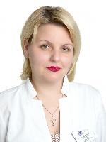 Фото врача: Мироненко Мирослава Олеговна