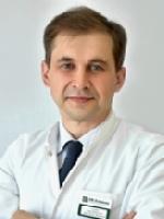 Фото врача: Алтунин Денис Валерьевич